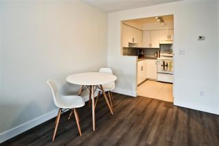 "Photo 5: 309 1476 W 10TH Avenue in Vancouver: Fairview VW Condo for sale in ""SOUTH GRANVILLE PLACE"" (Vancouver West)  : MLS®# R2555871"
