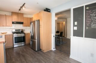 """Photo 10: 501 2966 SILVER SPRINGS Boulevard in Coquitlam: Westwood Plateau Condo for sale in """"TAMARISK AT SILVER SPRINGS"""" : MLS®# R2032554"""