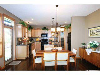 "Photo 6: 31 24185 106B Avenue in Maple Ridge: Albion Townhouse for sale in ""TRAILS EDGE"" : MLS®# V1055374"