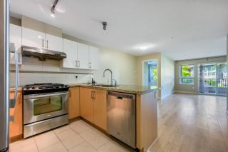 """Photo 8: 229 6828 ECKERSLEY Road in Richmond: Brighouse Condo for sale in """"SAFFRON"""" : MLS®# R2583807"""