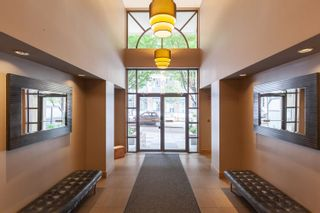 """Photo 29: 407 538 SMITHE Street in Vancouver: Downtown VW Condo for sale in """"The Mode"""" (Vancouver West)  : MLS®# R2610954"""