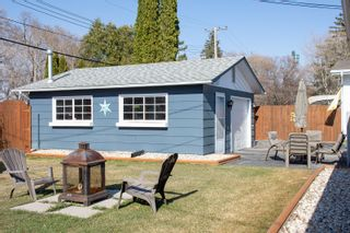 Photo 48: 30 LaVerendrye Crescent in Portage la Prairie: House for sale : MLS®# 202108992