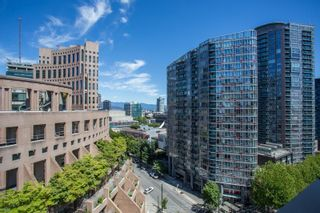 Photo 21: 1311 819 HAMILTON STREET in Vancouver: Downtown VW Condo for sale (Vancouver West)  : MLS®# R2596186