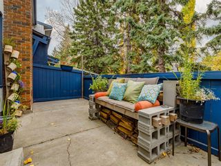 Photo 43: 16 5315 53 Avenue NW in Calgary: Varsity Row/Townhouse for sale : MLS®# A1041162