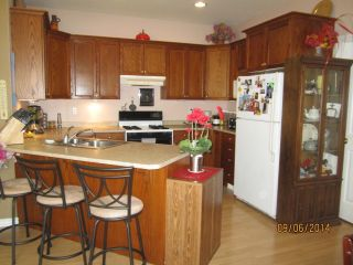 """Photo 2: 384 8400 SHOOK Road in Mission: Hatzic House for sale in """"THE EVERGLADES RESORT"""" : MLS®# F1409355"""