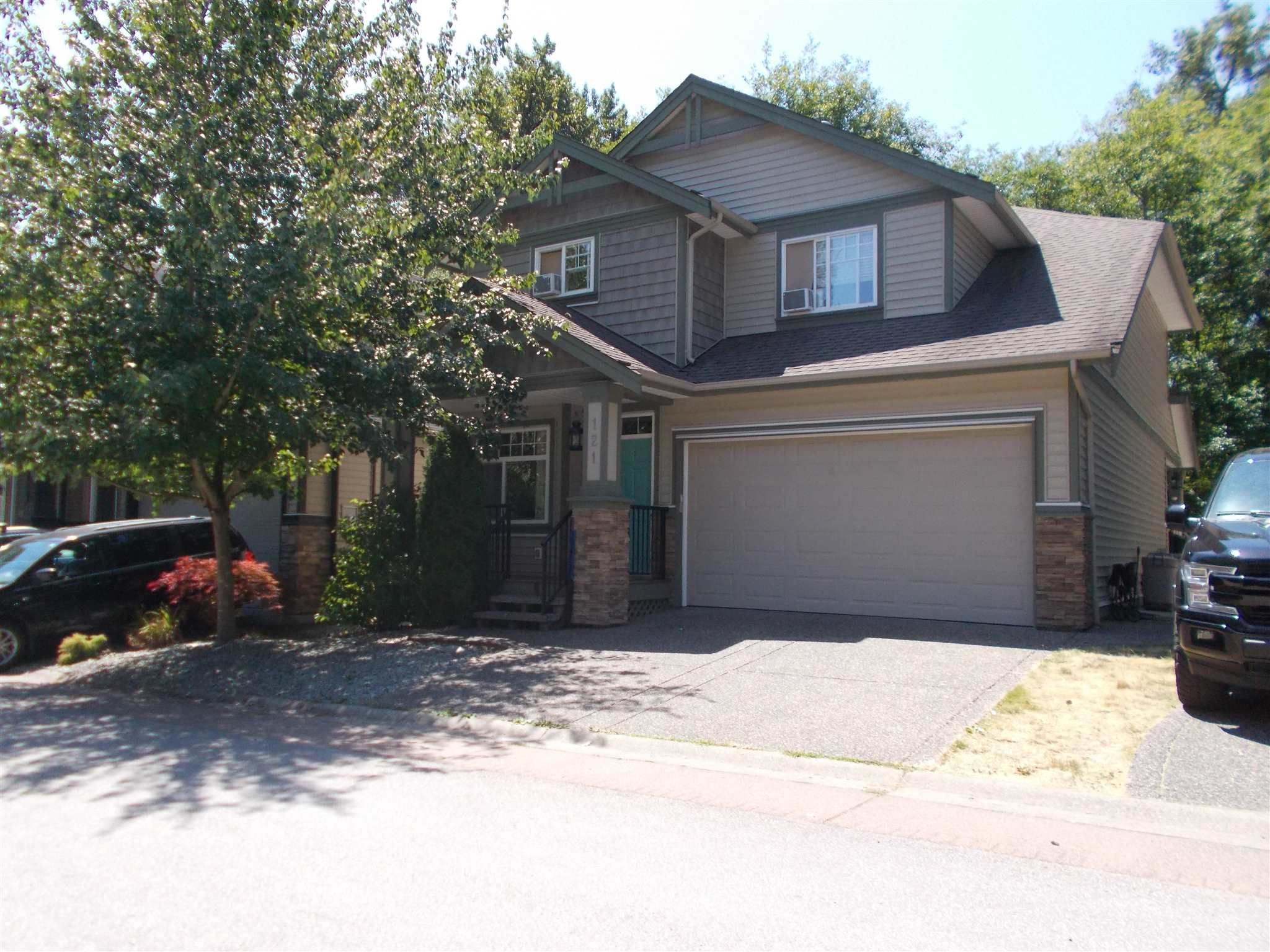 """Main Photo: 121 23925 116 Avenue in Maple Ridge: Cottonwood MR House for sale in """"Cherry Hills/Cottonwood"""" : MLS®# R2598007"""