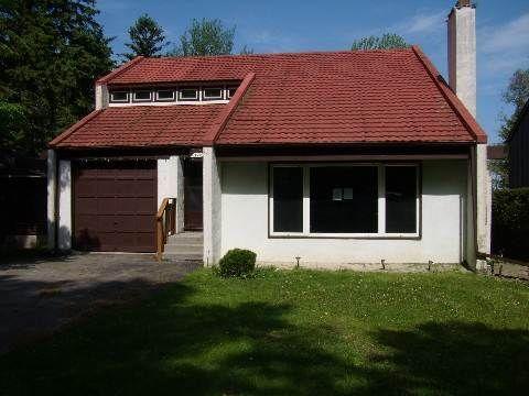 Main Photo: 394 Morrison Avenue in Brock: Beaverton House (2-Storey) for sale : MLS®# N2637733