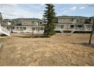 Photo 18: 53 200 SANDSTONE Drive NW in CALGARY: Sandstone Residential Attached for sale (Calgary)  : MLS®# C3560981