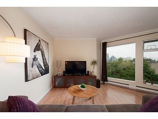 "Photo 3: 205 1365 W 4TH Avenue in Vancouver: False Creek Condo for sale in ""Granville Island Village"" (Vancouver West)  : MLS®# V1088930"