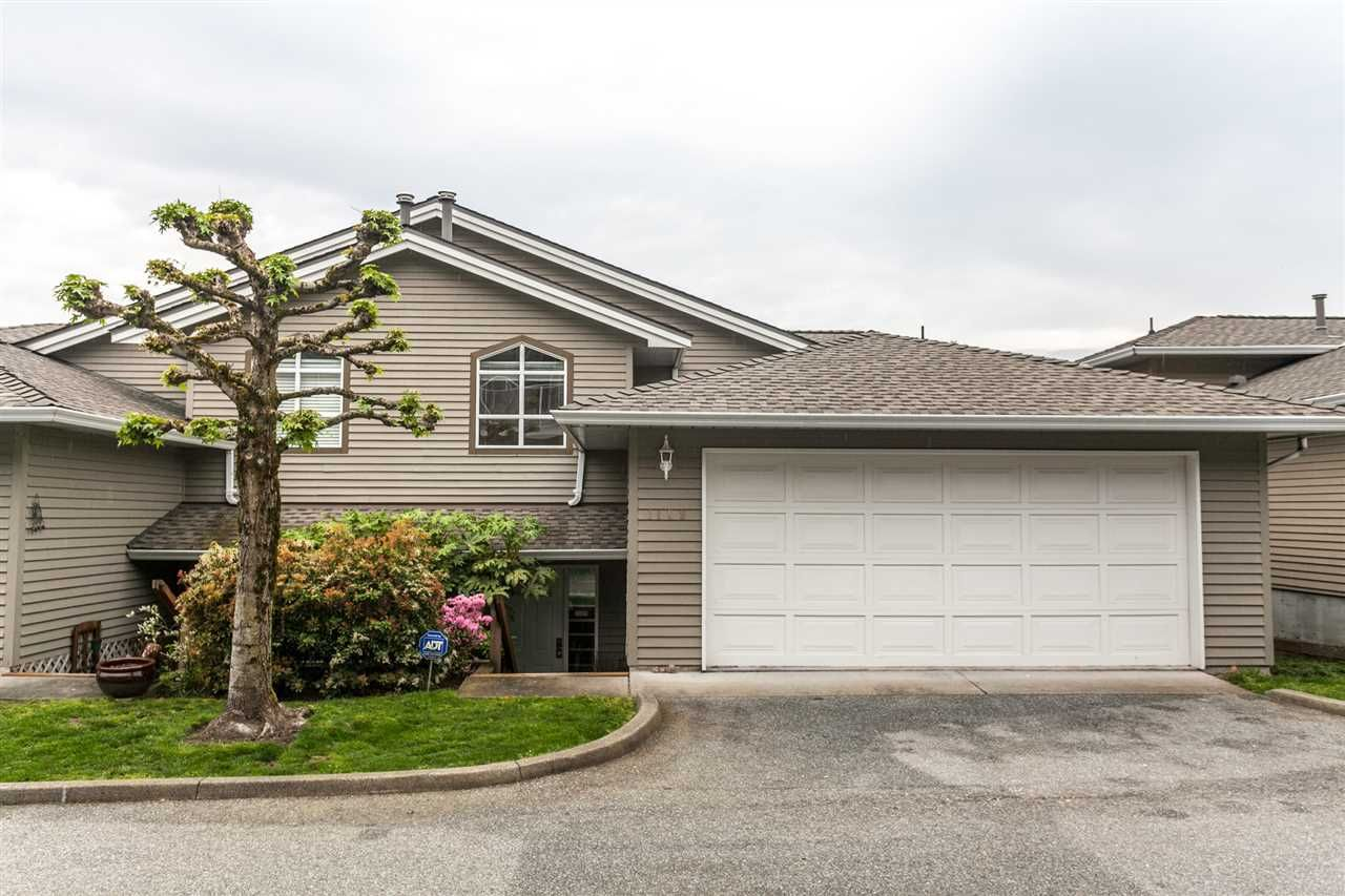 Main Photo: 1159 O'FLAHERTY GATE in : Citadel PQ Townhouse for sale : MLS®# R2073147