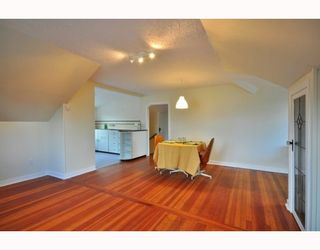 Photo 8: 110 KOOTENAY Street in Vancouver: Hastings East House for sale (Vancouver East)  : MLS®# V795967