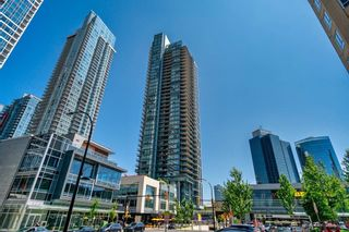 """Photo 40: 1708 6098 STATION Street in Burnaby: Metrotown Condo for sale in """"STATION SQUARE"""" (Burnaby South)  : MLS®# R2601088"""