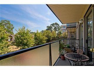 Photo 16: 307 2527 Quadra Street in VICTORIA: Vi Hillside Condo Apartment for sale (Victoria)  : MLS®# 298053