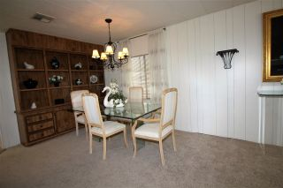 Photo 5: CARLSBAD WEST Manufactured Home for sale : 2 bedrooms : 7315 San Bartolo in Carlsbad