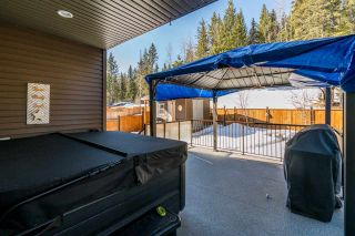 Photo 24: 4995 PARKSIDE Drive in Prince George: Charella/Starlane House for sale (PG City South (Zone 74))  : MLS®# R2549416