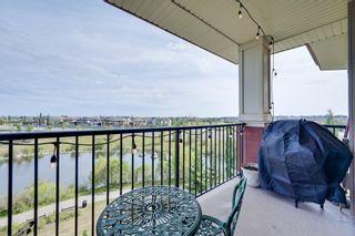Photo 30: 409 7021 SOUTH TERWILLEGAR Drive in Edmonton: Zone 14 Condo for sale : MLS®# E4259067