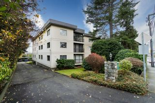 Photo 1: 103 1875 Lansdowne Rd in : SE Camosun Condo for sale (Saanich East)  : MLS®# 871773