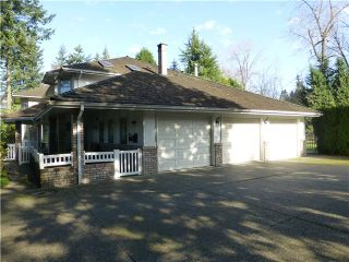 Photo 9: 2462 139TH ST in Surrey: Elgin Chantrell House for sale (South Surrey White Rock)  : MLS®# F1432900