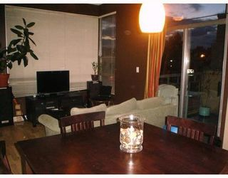 Photo 4: 405 2983 4TH Ave in Vancouver West: Kitsilano Home for sale ()  : MLS®# V797015