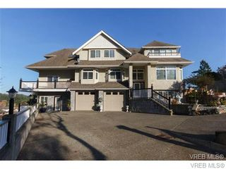 Photo 2: 310 Island Hwy in VICTORIA: VR View Royal Half Duplex for sale (View Royal)  : MLS®# 719165