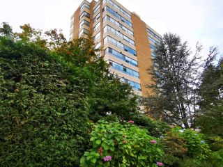 Main Photo: 301 2150 W 40TH Avenue in Vancouver: Kerrisdale Condo for sale (Vancouver West)  : MLS®# R2613899