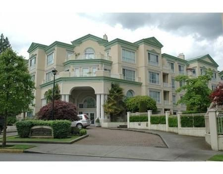 Main Photo: 410 2985 PRINCESS CR in Coquitlam: House for sale (Canada)  : MLS®# V592620