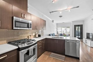 """Photo 13: 403 857 W 15TH Street in North Vancouver: Mosquito Creek Condo for sale in """"THE VUE"""" : MLS®# R2593462"""