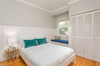 """Photo 13: 2092 WHYTE Avenue in Vancouver: Kitsilano 1/2 Duplex for sale in """"KITS POINT"""" (Vancouver West)  : MLS®# R2209008"""