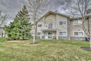 Main Photo: 6735 Pinecliff Grove NE in Calgary: Pineridge Row/Townhouse for sale : MLS®# A1103870
