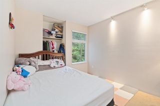 Photo 18: 9299 BRAEMOOR Place in Burnaby: Forest Hills BN Townhouse for sale (Burnaby North)  : MLS®# R2587687