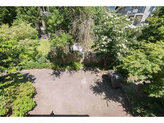 Photo 5: 2587 W 6TH Avenue in Vancouver: Kitsilano Townhouse for sale (Vancouver West)  : MLS®# V1126140