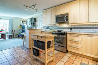 Photo 6: 15 1095 Edgett Rd in : CV Courtenay City Row/Townhouse for sale (Comox Valley)  : MLS®# 862287