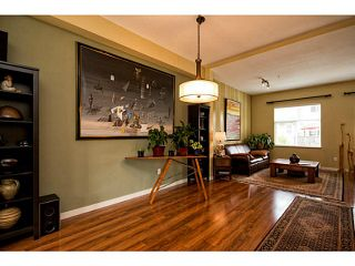 """Photo 6: 752 ORWELL Street in North Vancouver: Lynnmour Townhouse for sale in """"WEDGEWOOD"""" : MLS®# V1016804"""