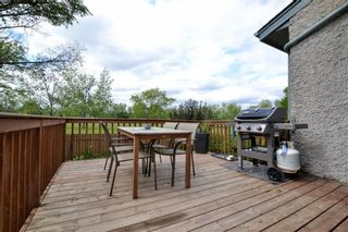Photo 30: 58 Tranquil Bay in Winnipeg: Richmond West Residential for sale (1S)  : MLS®# 202021442