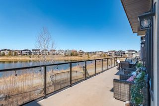 Photo 21: 136 Kinniburgh Loop: Chestermere Detached for sale : MLS®# A1096326