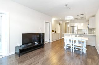 Photo 6: 327 5288 GRIMMER STREET in Burnaby: Metrotown Condo for sale (Burnaby South)  : MLS®# R2504878