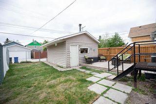 Photo 36: 386 Tweed Avenue in Winnipeg: Elmwood Residential for sale (3A)  : MLS®# 202013437