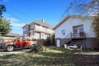 Photo 3: 2735 W 8TH Avenue in Vancouver: Kitsilano House for sale (Vancouver West)  : MLS®# R2565190