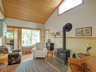 Photo 10: 0 PRINCE Island in : ML Shawnigan House for sale (Malahat & Area)  : MLS®# 845656
