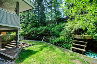 """Photo 16: 111 3738 NORFOLK Street in Burnaby: Central BN Condo for sale in """"THE WINCHELSEA"""" (Burnaby North)  : MLS®# R2074428"""