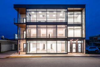 Photo 1: 300 11770 FRASER STREET in Maple Ridge: East Central Office for lease : MLS®# C8039575