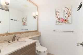 """Photo 18: 803 323 JERVIS Street in Vancouver: Coal Harbour Condo for sale in """"ESCALA"""" (Vancouver West)  : MLS®# R2591803"""