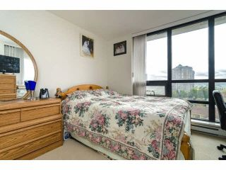 """Photo 11: 803 1 RENAISSANCE Square in New Westminster: Quay Condo for sale in """"THE Q"""" : MLS®# V1070366"""