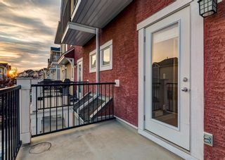 Photo 34: 106 WEST SPRINGS Road SW in Calgary: West Springs Row/Townhouse for sale : MLS®# A1128292