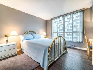 "Photo 10: 1009 1500 HOWE Street in Vancouver: Yaletown Condo for sale in ""The Discovery"" (Vancouver West)  : MLS®# R2561951"
