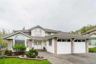 Photo 1: 2841 Pacific Place in Abbotsford: Abbotsford West House for sale : MLS®# R2362046