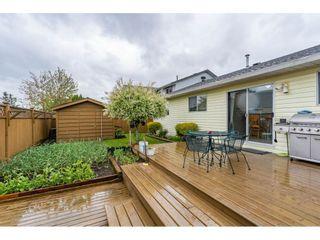Photo 17: 2788 272B Street in Langley: Aldergrove Langley House for sale : MLS®# R2394943