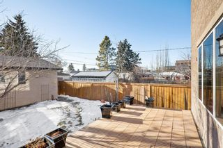 Photo 29: 429 19 Avenue NE in Calgary: Winston Heights/Mountview Semi Detached for sale : MLS®# A1063188