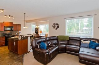 Photo 6: 307 CHAPARRAL RAVINE View SE in Calgary: Chaparral House for sale : MLS®# C4132756