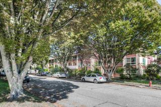 "Photo 1: 205 8680 FREMLIN Street in Vancouver: Marpole Condo for sale in ""COLONIAL ARMS"" (Vancouver West)  : MLS®# R2089758"
